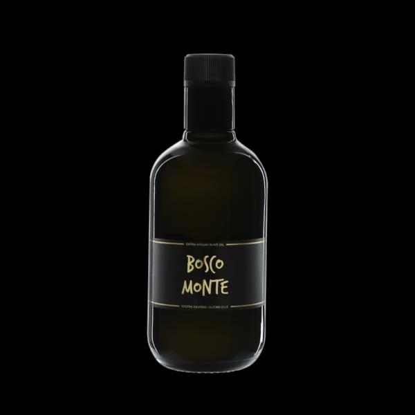 Bosco Monte Olivno Olje (0,75L)